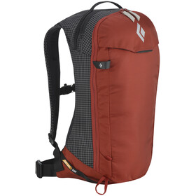 Black Diamond Dawn Patrol 15 Backpack red/black